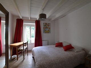 Chambre Basque - Etxe Arrosa