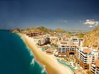 Grand Solmar Land's End Resort and Spa, Cabo San Lucas - Master Suite