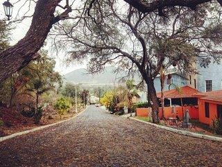 Getaway to Mexico! Guadalajara Home