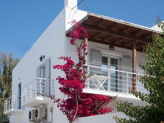 Paros Hospitality by the sea
