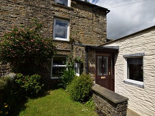 51895 Cottage in Hawes