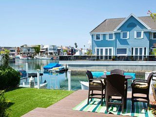 Luxury On The Waterfront w/ Harbor View