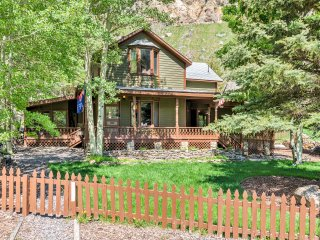 NEW! Family Home - Walk to Town, Georgetown Train!