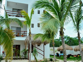 Mara maya house
