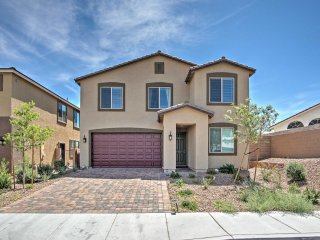 New! 4BR Las Vegas House - Close to The Strip!