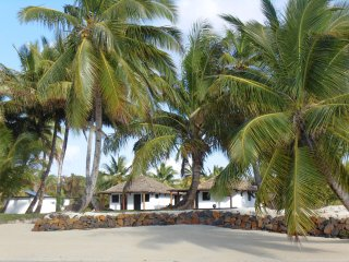 lavillamahafaly Villa & Chambres d'hotes (demi-pension) Sainte-Marie Madagascar
