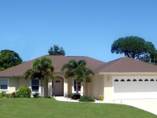 Villa FloridaDream, Exclusive Florida Villa in Strandnahe mit Pool in Bradenton