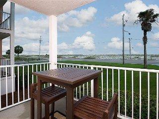 1BR w/ Pool – Gulf Views, Quick Walk to Beach & Gulf State Park