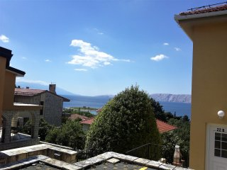Apartment SM - One Bedroom Apartment with Terrace and Garden View