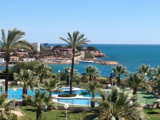 REGIA BAHIA STUNNING 3 BED TOWNHOUSE WITH GREAT VIEWS