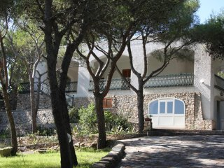 Villa con vista mare su Gallipoli