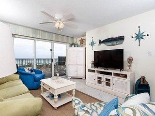 Gulf Dunes Condominium 1209