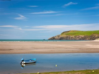Deudraeth Holiday Cottage  , near the beach -  492056