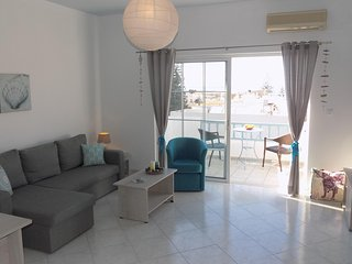 Platanias Central Apt 100m from the beach