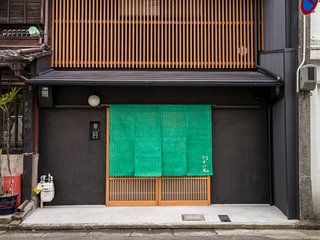 Stylish & Traditional; 2 BEDROOM x1 STN away from KYOTO Stn x FREE WiFi