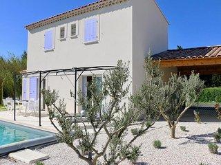 Ma villa en Provence - villa Rolo