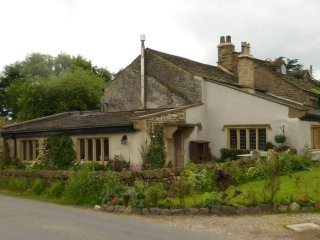 Allmans Heath Cottage Byre