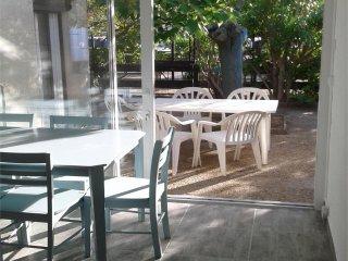 Maison 3 pieces-terrasse 6/8 personnes au Grau du Roi, Mediterranee