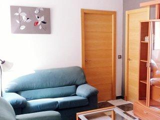 Cádiz ciudad centro, apartamento 3 dormitorios