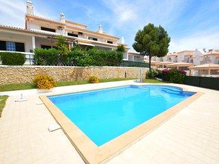 Villa Pardinha - Albufeira Holidays - pool&parking - 5m driving from beach