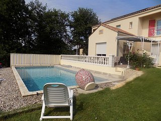 belle maison avec piscine privée à 3 km de Sarlat la Caneda