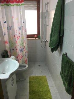 bagno + doccia