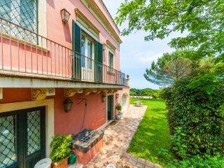 Villa Mamma Cecilia