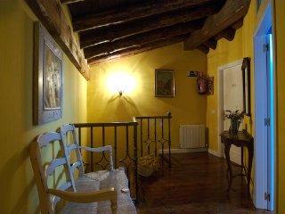 Casa rural El Pajar de Piron