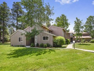 Pines 4042 is a warm, family-friendly condo perfect for your next Pagosa Springs