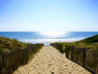A la campagne au calme à 10 min des plage