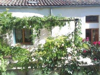 Gite rural 6 personnes Piemont Cévenol
