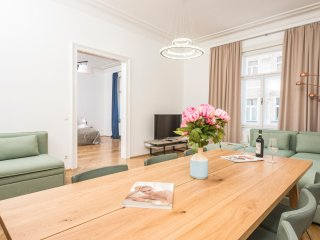 Senator Suite Stephansplatz Top 7b