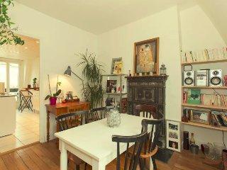Beautiful apartment in Paris Montmartre - 4 people