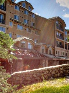 413 Beaver Creek Lodge