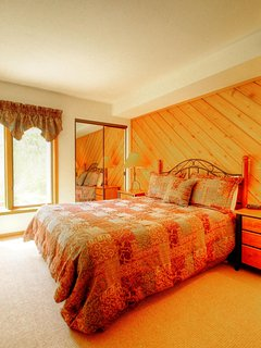 1st Guest Bedroom (Second Level)
