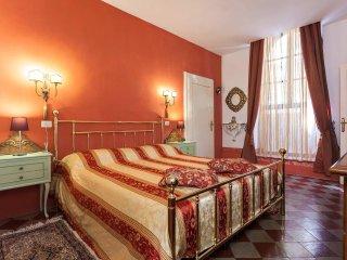 Central Cortona Apartment at Quintani Luna