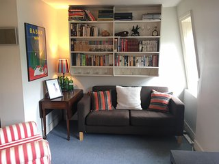 Amazing location! 1bed next to Oxford St/Bond St