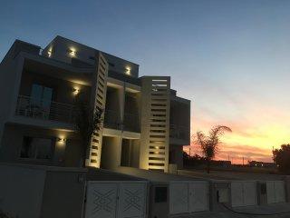Nuovissimi Appartamenti vista mare