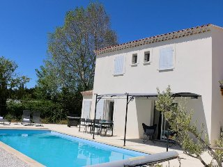 Ma villa en Provence - Villa Clementine