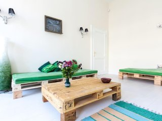 SPAapartment/Sauna/Balcony/Luxury JUNE SALE!!!