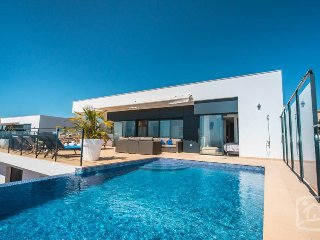 2 bedroom Villa in Rada de Moraira, Valencia, Spain : ref 2402918