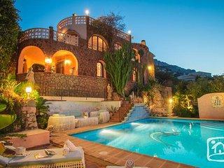 4 bedroom Villa in La Canuta, Valencia, Spain : ref 2402906