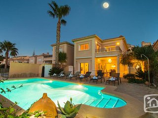 3 bedroom Villa in Casas de Torrat, Valencia, Spain : ref 2402905