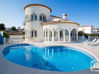 3 bedroom Villa in Casas de Torrat, Valencia, Spain : ref 2402902