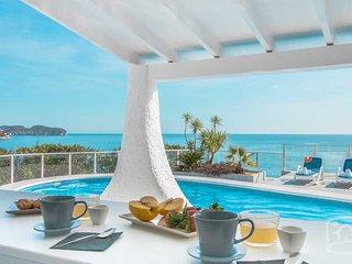 5 bedroom Villa in La Fustera, Valencia, Spain : ref 2402897