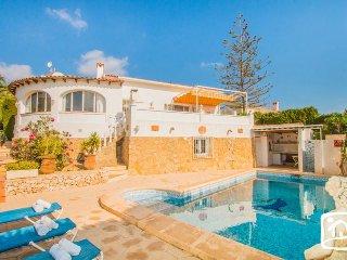 3 bedroom Villa in Casas de Torrat, Valencia, Spain : ref 2402895
