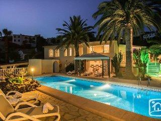 3 bedroom Villa in Fanadix, Valencia, Spain : ref 2402893