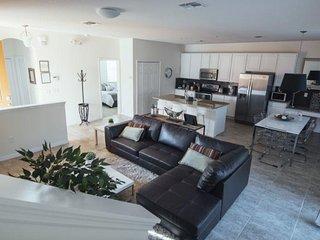 850LFD. 4 Bedroom Pool Home In Gated Bella Vida