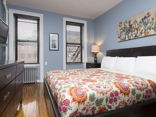 Lovely 1 BR on Hell's Kitchen