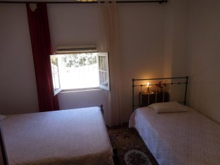 Pensao BelaVista Triple room (shared wc)no balcony